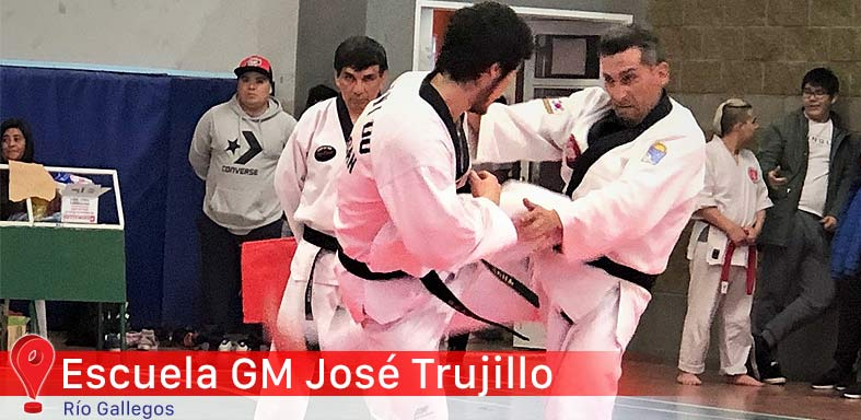 GM José Trujillo
